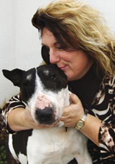 Tierkommunikation & mediale Beratung - Susanne Rapp ...